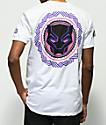 Neff X Black Panther Neon Symbol White T-Shirt