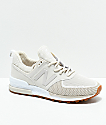 New Balance Lifestyle 574 Sport Moonbeam zapatos