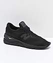 New Balance Lifestyle X-90 zapatos negros
