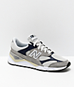 New Balance Lifestyle X90 Reconstructed Marblehead & Pigment zapatos
