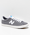 New Balance Numeric AM 210 Grey & White Skate Shoes