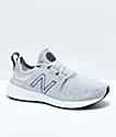 New Balance Numeric Fresh Foam Cruz Silver Mink Shoes