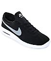 Nike SB Bruin Vapor Air Max Black & Grey Skate Shoes