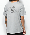 Nike SB Dri Fit Walrus Grey T-Shirt
