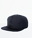Nike SB Dri-Fit gorra strapback en negro