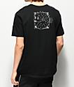 Nike SB Fish Black T-Shirt