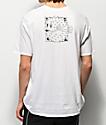 Nike SB Fish White T-Shirt