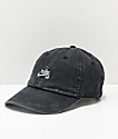 Nike SB H89 Icon Black Strapback Hat