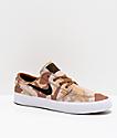 Nike SB Janoski RM Desert Camo zapatos de skate de lienzo