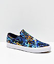 Nike SB Janoski RM Slip-On Dorm Room Lava Lamp Skate Shoes