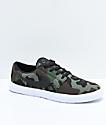 Nike SB Portmore II Ultralight Ripstop zapatos de skate de camuflaje