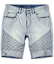 Ninth Hall Covert shorts moto