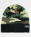 Ninth Hall OMAC Army gorro camuflado