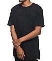 Ninth Hall Phase Split camiseta negra