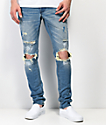 Ninth Hall Rogue Ross Denim Jeans