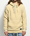 Ninth Hall Summit Sherpa Half-Zip Hoodie