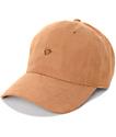 Ninth Hall Trifecta Tan Baseball Hat