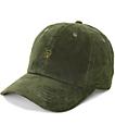 Ninth Hall Trifecta gorra béisbol en verde