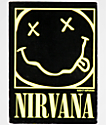 Nirvana Smile Face Sticker