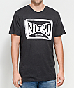 Nitro Circus Patch Black T-Shirt