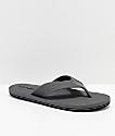 O'Neill Phluff Daddy Grey Sandals