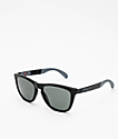 Oakley Frogskins Mix Matte Black Prizm Sunglasses