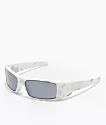 Oakley Gascan Alpine Camo & Black Iridium Sunglasses