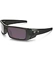 Oakley Gascan Granite Prizm Polarized Sunglasses