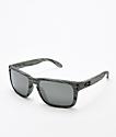 Oakley Holbrook Ivywood  Prizm gafas de sol negras