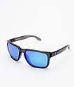 Oakley Holbrook XL Grey Smoke Sunglasses