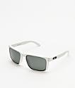 Oakley Holbrook XL Matte White Prizm Sunglasses