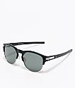 Oakley Latch Key L Black Prizm gafas de sol en negro y gris