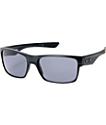 Oakley TwoFace gafas de sol en negro acero y gris