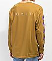 Obey Awakening Tapenade Long Sleeve T-Shirt