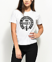 Obey Civil Disobedience White T-Shirt