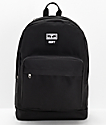 Obey Dropout Juvee mochila negra