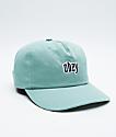 Obey Highland Mint Strapback Hat