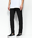 Obey Juvee II Black Denim Jeans
