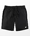 Obey Legacy III Black Shorts