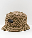 Obey Mad River Camo Bucket Hat