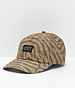 Obey Mad River Strapback Hat