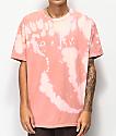 Obey Novel Rose Bleach T-Shirt