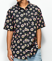 Odd Future All Over Donut camisa de manga corta
