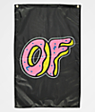 Odd Future Black Banner
