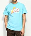 Odd Future Bolt camiseta azul clara