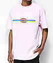 Odd Future Eternity Donut Bar Pink T-Shirt