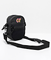 Odd Future Logo Black Crossbody Bag