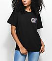 Odd Future OF Logo camiseta negra