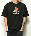 Odd Future Oddstation Black T-Shirt