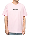 Odd Future Role Model camiseta rosa